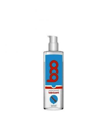 Lubrifiant Boo Waterbased Anal 150ml | sexshop xtoys.ro