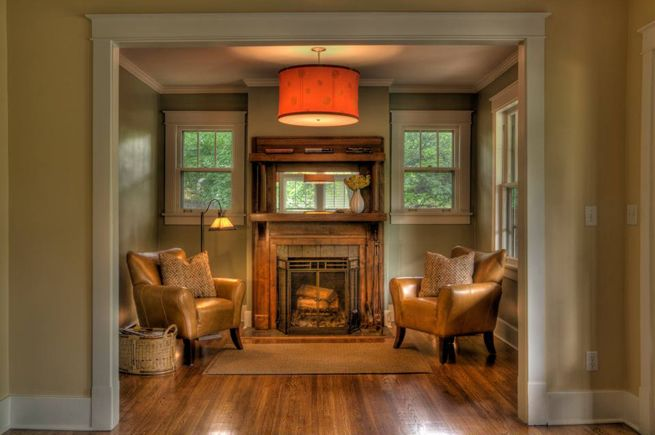 1930s interior design haley design nashville