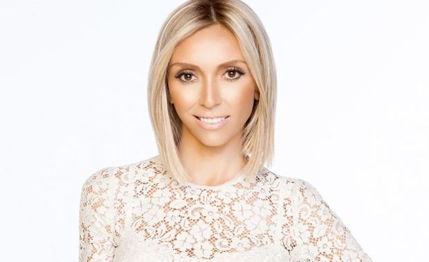 The Next Chapter: Giuliana Rancic's Life After Breast Cancer