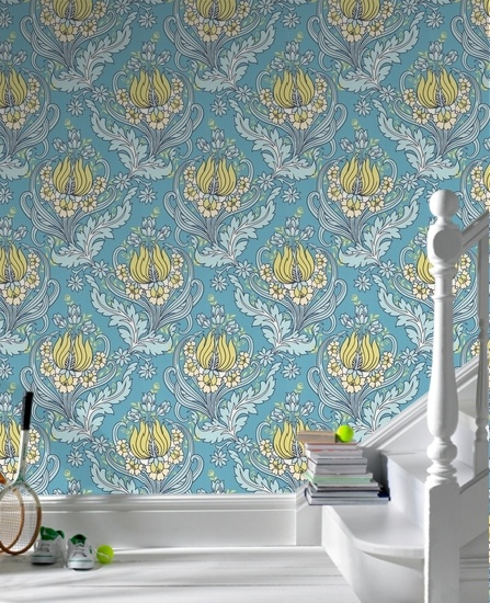Gm Wohndesign: 17 Best Images About Wallpaper On Pinterest