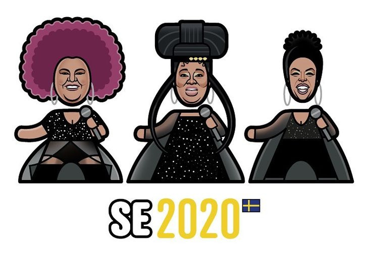 Pin By Kristi Nastouli On Eurovision In 2020 Eurovision