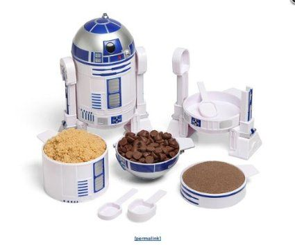 Exclusive Star Wars R2-D2 Measuring Cup Set - Limited Edition http://www.amazon.com/Exclusive-Star-Wars-R2-D2-Measuring/dp/B00JS3GG6M/ref=sr_1_2?s=kitchen&ie=UTF8&qid=1404816053&sr=1-2
