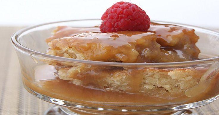 OMG, c'est assurément le dessert le plus GOURMAND qui existe!