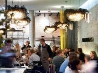 I was a partner in Cutler&Co named as Australia's best restaurant in 2013.