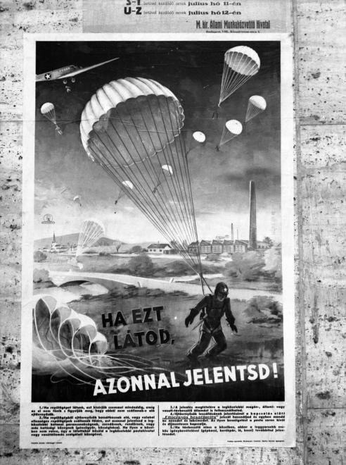 1941 Budapest  Lissák/fortepan.hu