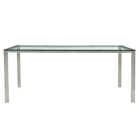 Signature Essentials Dining Table 180x90cm