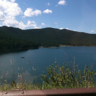 1000 images about south dakota land we love on pinterest for Pactola lake cabins