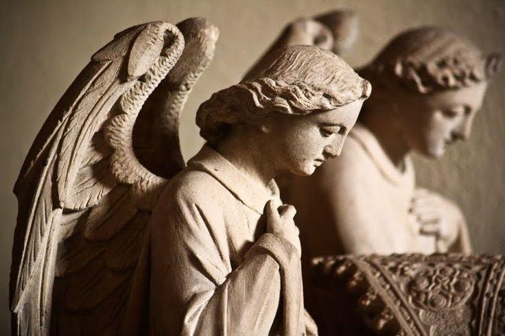 Notre ange gardien existe : écoutons-nous ses conseils ? Pape François