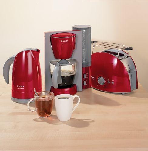 Отчаянные домохозяйки: Кофеварка Bosch TKA 6024