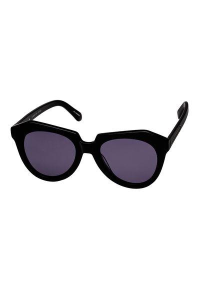Number One Black - All Eyewear Collections | Karen Walker