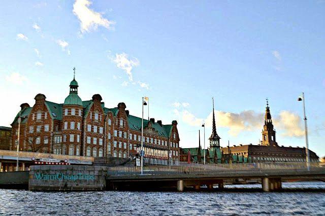 Copenaghen in due giorni - cosa vedere
