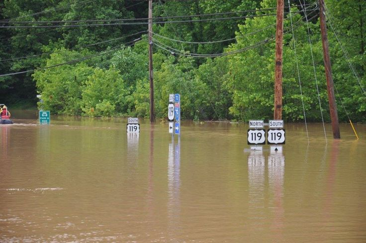 At least 23 dead in West Virginia flooding West virginia