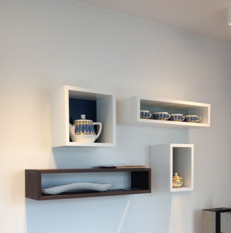 Shelves from Hamran kitchen