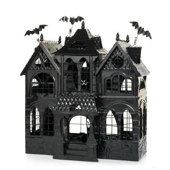 Haunted Happenings in Halloween 2012 from Yankee Candle on shop.CatalogSpree.com