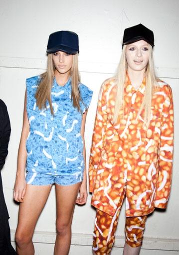 Ksubi. Australian Fashion.