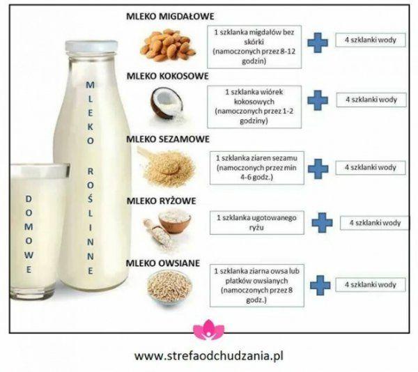 Jak+zrobić+mleko+roślinne+-+Zobaczcie+jakie+to+proste!!!