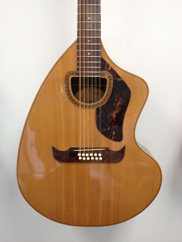 Island Guitars - Official Site