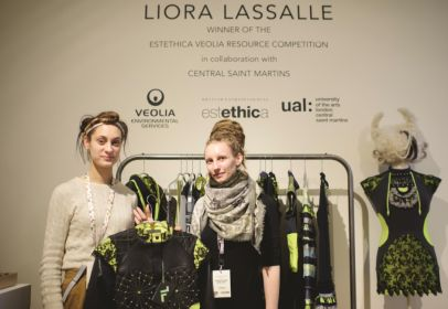 Born in Kent, Liora Lassalle has always moved around hectically before settling at Central Saint Martins in London. Learning from the best:Dr. Noki in London doing upcycling, John Galliano in Paris and Jeremy Scott in LA.Tomorrow's fashion today.www.Wowcracy.com