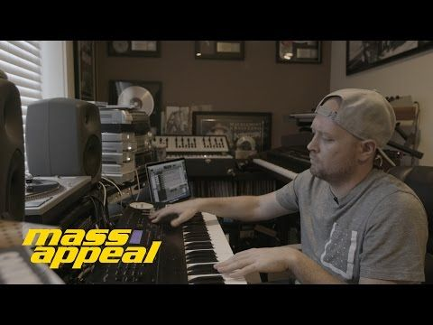 Video: Rhythm Roulette with Jake One | Nah Right