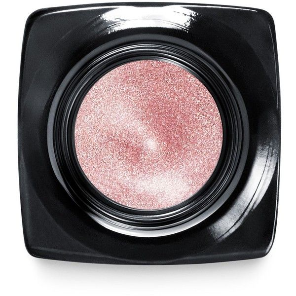 Bobbi Brown Long-Wear Gel Sparkle, Glow Collection found on Polyvore featuring beauty products, makeup, eye makeup, eyeshadow, pink oyster, long wear makeup, eyeshadow brush, eye brow makeup, eye shadow brush and brow makeup