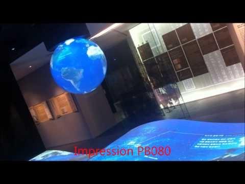 구체스크린(Projection Ball)인 Impression PB Series 주요 사례모음입니다^^     연락정보   - 디스플레이허브(주)   - 전화: 02-546-3288   - 메일: info@displayhub.co.kr