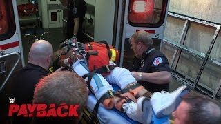 Latest News On Enzo Amore's Concussion From WWE Payback...: Latest News On Enzo Amore's Concussion From WWE Payback #EnzoAmore… #EnzoAmore