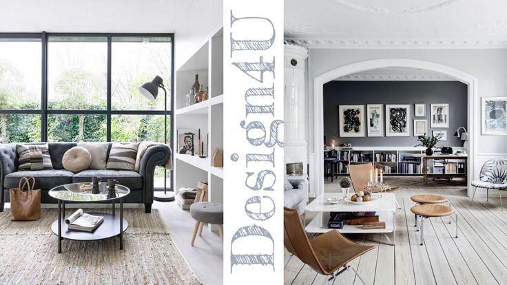 lo #stile #industriale #chic #olandese, un insieme degli stili industriale, #nordico #scandinavo e lo #shabbychic. Il risultato finale è un #ambiente semplice, accogliente, ma allo stesso tempo raffinato. I #colori usati sono, ovviamente, il #bianco, il #grigio e il #nero, i mobili sono un mix di legno sbiancato o rifiniture in metallo, un insieme di stili da origini e periodi differenti, in fondo da un paese perfettamente multietnico non ci si poteva aspettare che uno stile così.