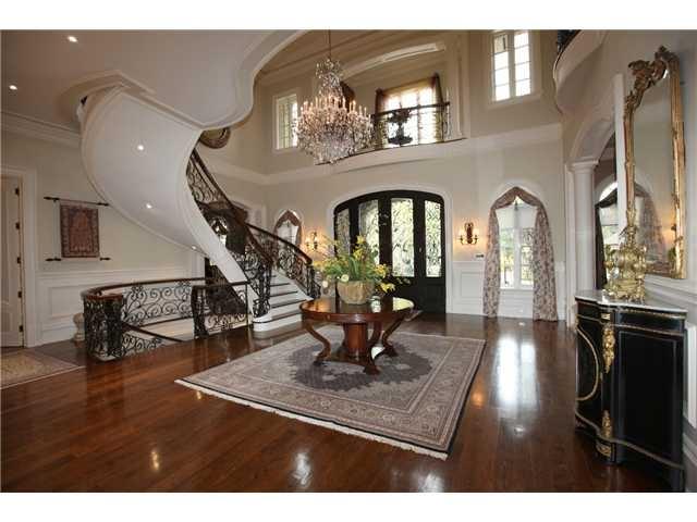 Amazing Home Foyers : Stunning foyer amazing homes pinterest foyers