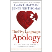 How can you build a bridge to forgiveness? In this insightful interview, Gary Chapman, best-selling author of The Five Langauges of Apology, explains how you can work to heal broken relationships.