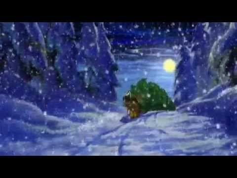 «Щелкунчик» - Мультфильм