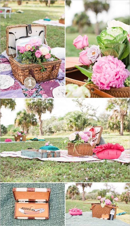 191 best Picnic Wedding Ideas images on Pinterest Picnic