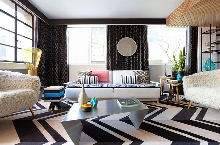 Palatial Suite