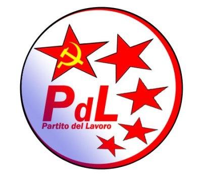Logo Partito del Lavoro