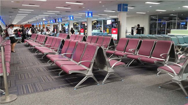 Airport Chair Project Thailand Hatyai International Airport International Airport Thailand Airport Projects