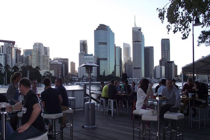 Five Flavours Riverlife