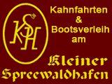 Häfen für Kahnfahrten im Spreewald - Spreewald Kahnfahrt