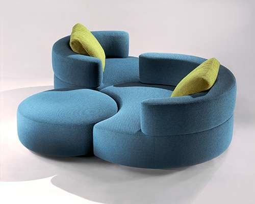 Sit a Spell: 10 Memorable Modern Sofas    perfect sofa...