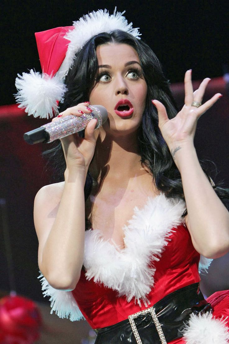 Katy Perry Christmas Dress | Dress images