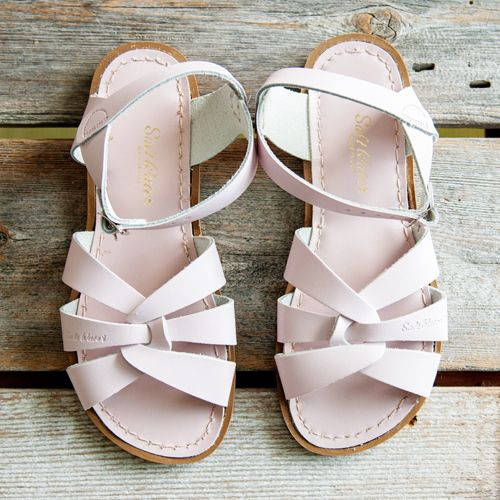 Womens authentic Salt Water Sandals