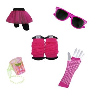 PICKING A HEN PARTY THEME Fancy dress, colour-themed or tacky hen night?