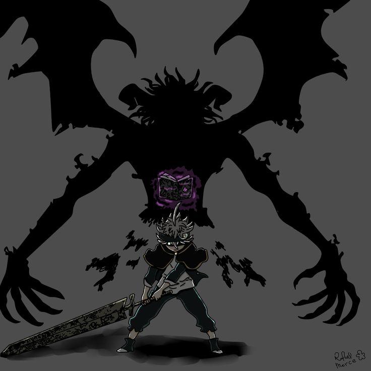Black Clover Wallpaper HD   Black clover anime, Anime ...
