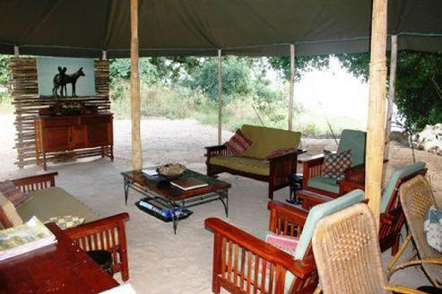 #goliathsafaris #manapools #zimbabwe #safari #africa #camp #tent #off2africa #holiday