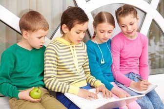 Hoe kinderen leren: intelligentie - leerprocessen - leerstijlen