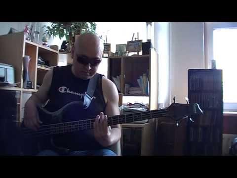 I surender all Christafari Bass cover Bob Roha Bob Roha - Bassist in the Hague, The Netherlands