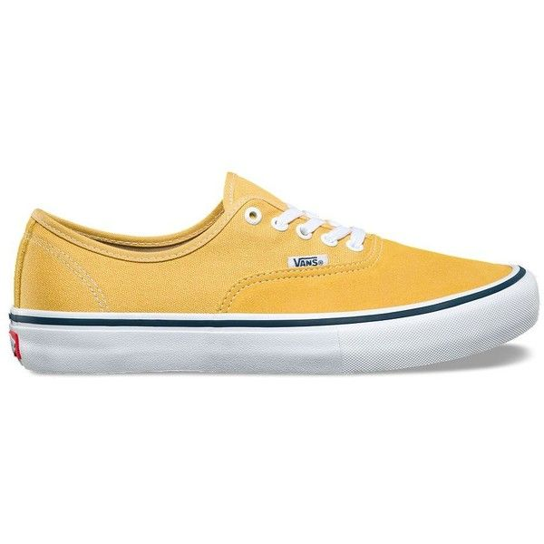 Vans Authentic Pro ($55) ❤ liked on Polyvore featuring men's fashion, men's shoes and vans mens shoes