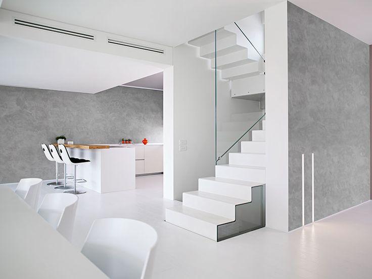 36 best case da sogno images on pinterest cement - Case moderne da sogno ...