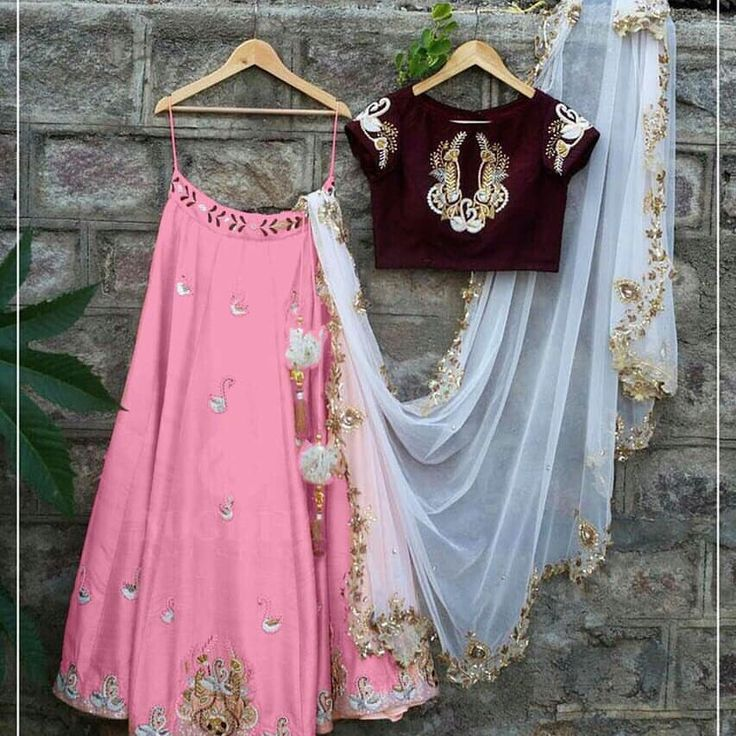 *Title : Malbari Embroidered Lehenga Set With Net Dupatta and heavy stone work* *Color : 4* *Lehenga Fabric : Malbari(with heavy embroidery and stone work)* *Blouse fabric : 9000 valvet(with embroidery work and stone work) * *Dupptta Fabric : Net (with heavy embroidery and stone work)* *Dupptta size : 2.4 METER* *Stich : 42&44* *Size : Semi* *Weight : 1 kg * * with inner and CANCAN* *Type : Embroidered with heavy stone work * *Occasion : Festival, Wedding, Ceremony, Party* *Price : 1750N...