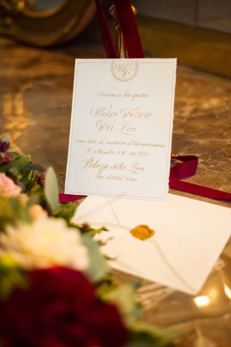 Un matrimonio barocco a Torino | Wedding Wonderland