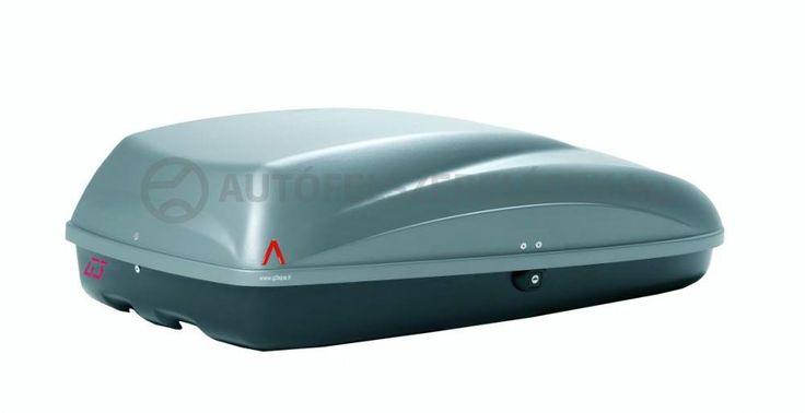 A legáramvonalasabb kisbox! G3 Krono 320 túrabox csomagoknak 3 év garanciával...Nézz be hozzánk!  https://autofelszerelesek.hu/g3_22_180_ezust_tetobox
