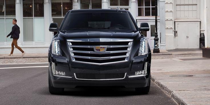 Pin On 2020 Cadillac Escalade